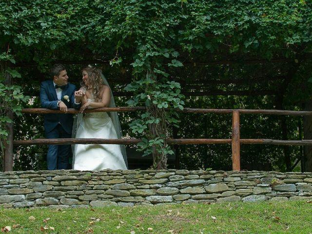 Il matrimonio di Davide e  Ingrid a Genova, Genova 2