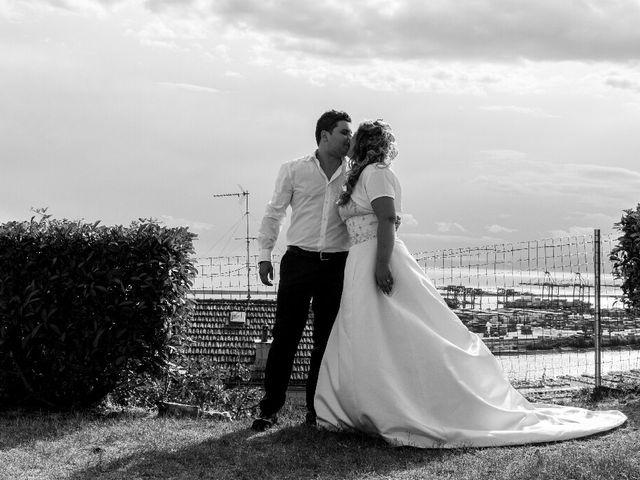 Il matrimonio di Davide e  Ingrid a Genova, Genova 3