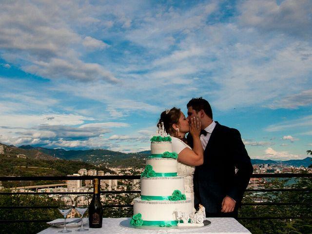 Il matrimonio di Davide e  Ingrid a Genova, Genova 4