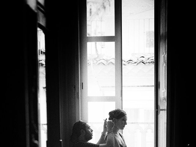 Il matrimonio di Pasquale e Tiziana a Lucera, Foggia 5