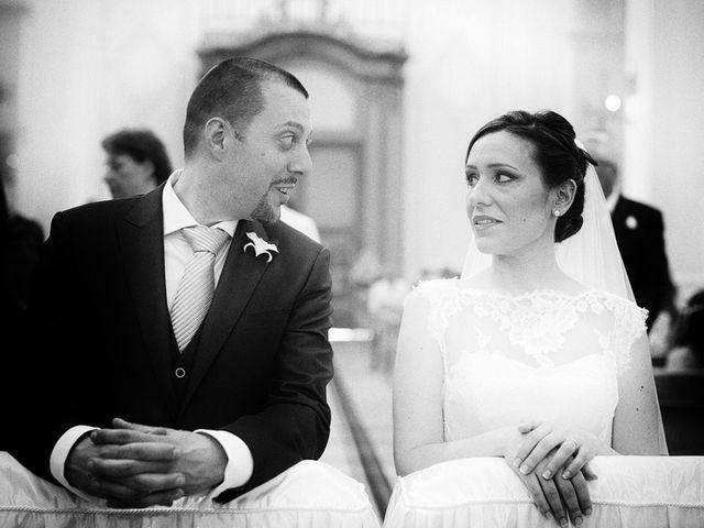 Il matrimonio di Pasquale e Tiziana a Lucera, Foggia 16