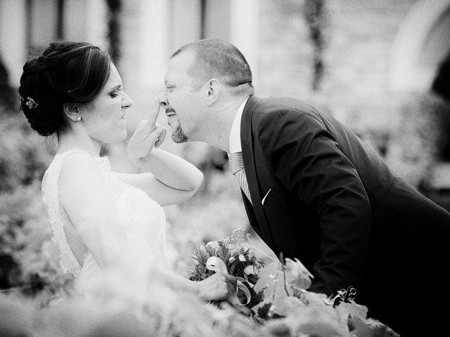 Il matrimonio di Pasquale e Tiziana a Lucera, Foggia 22