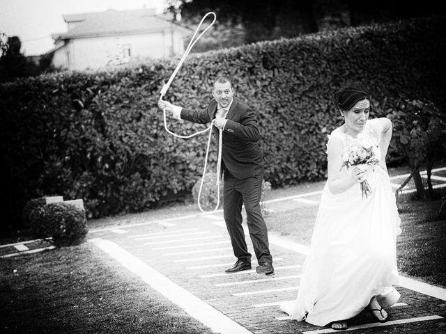 Il matrimonio di Pasquale e Tiziana a Lucera, Foggia 23