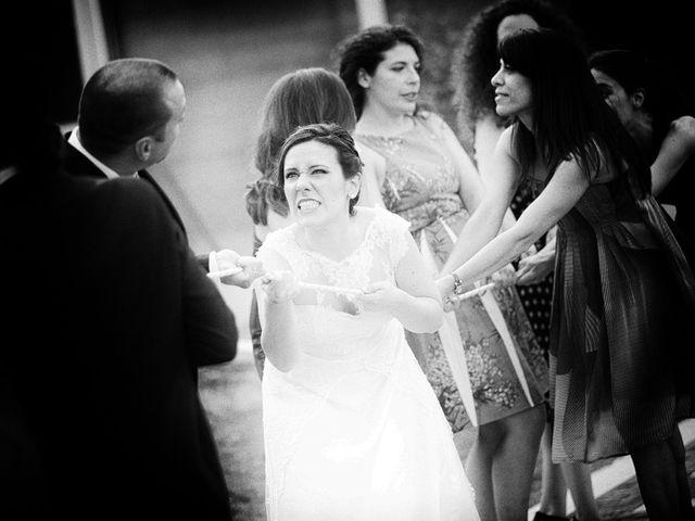 Il matrimonio di Pasquale e Tiziana a Lucera, Foggia 24