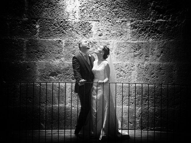 Il matrimonio di Pasquale e Tiziana a Lucera, Foggia 27