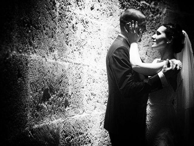 Le nozze di Tiziana e Pasquale