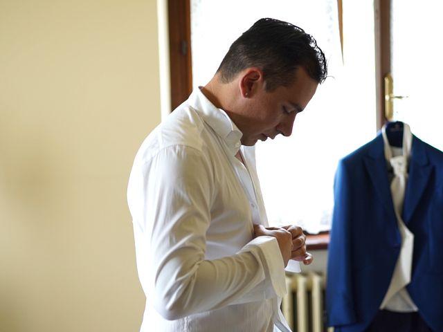 Il matrimonio di Antonino e Elena a Petriano, Pesaro - Urbino 8