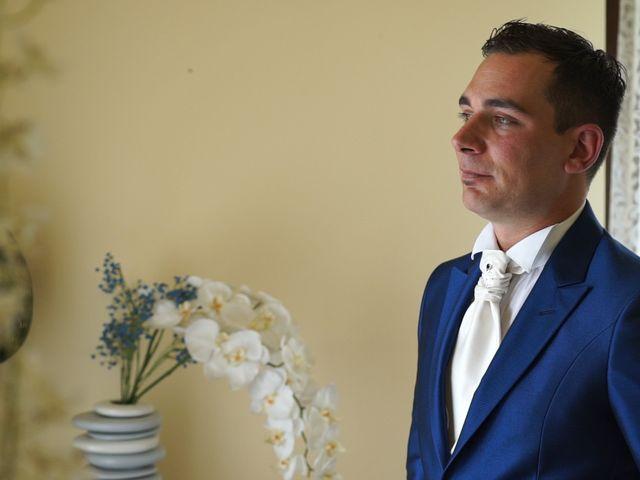 Il matrimonio di Antonino e Elena a Petriano, Pesaro - Urbino 11