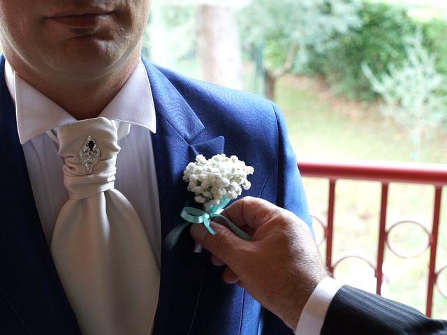 Il matrimonio di Antonino e Elena a Petriano, Pesaro - Urbino 12