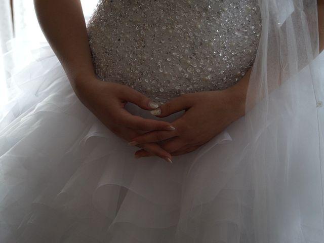 Il matrimonio di Antonino e Elena a Petriano, Pesaro - Urbino 13