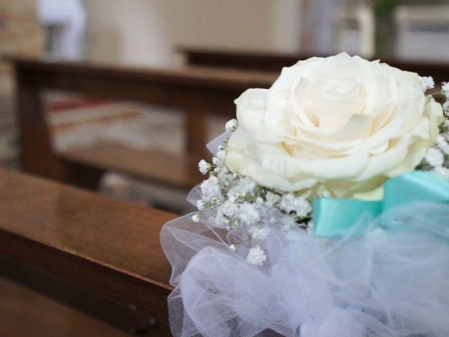 Il matrimonio di Antonino e Elena a Petriano, Pesaro - Urbino 20