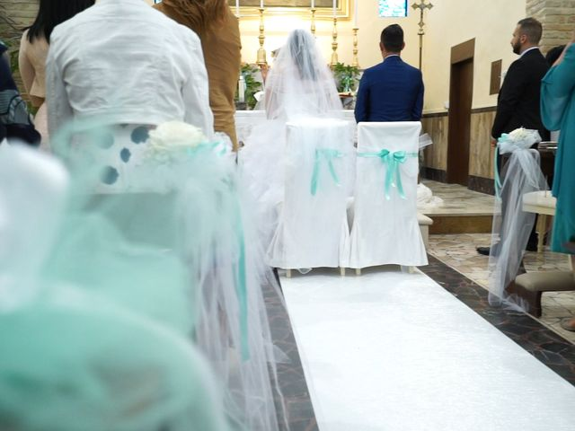 Il matrimonio di Antonino e Elena a Petriano, Pesaro - Urbino 21