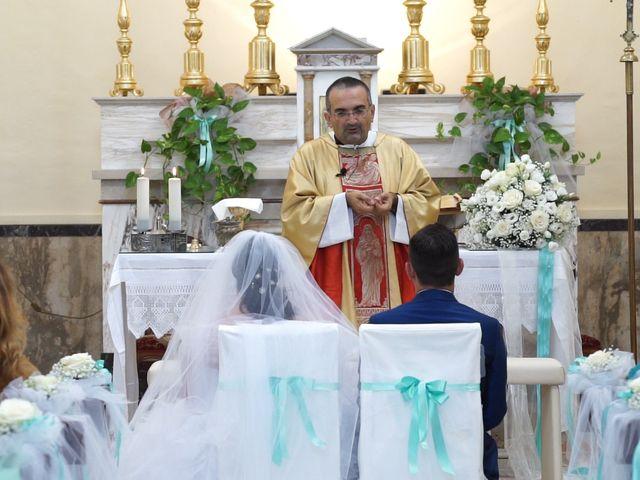 Il matrimonio di Antonino e Elena a Petriano, Pesaro - Urbino 22