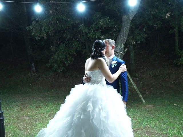 Il matrimonio di Antonino e Elena a Petriano, Pesaro - Urbino 29
