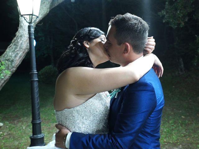 Il matrimonio di Antonino e Elena a Petriano, Pesaro - Urbino 30