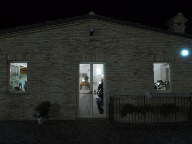 Il matrimonio di Antonino e Elena a Petriano, Pesaro - Urbino 34