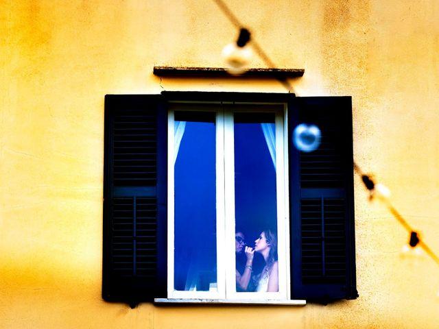 Il matrimonio di Mario e Simona a Trapani, Trapani 2
