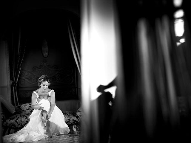 Il matrimonio di Mario e Simona a Trapani, Trapani 12