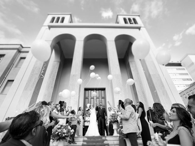 Il matrimonio di Mario e Simona a Trapani, Trapani 18