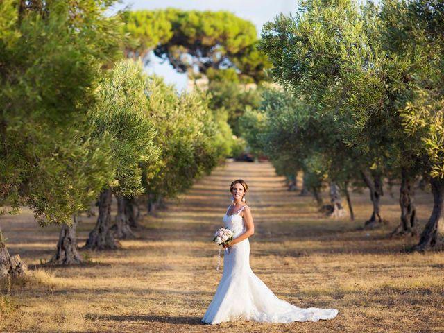 Il matrimonio di Mario e Simona a Trapani, Trapani 19
