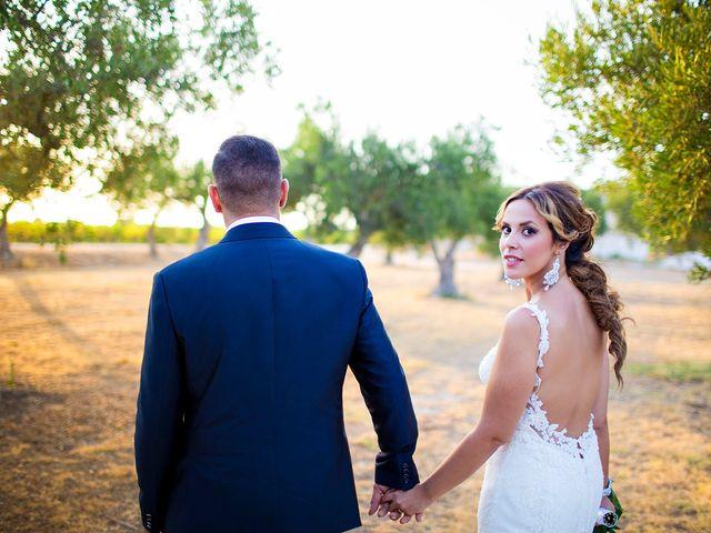 Il matrimonio di Mario e Simona a Trapani, Trapani 20