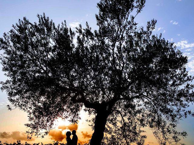 Il matrimonio di Mario e Simona a Trapani, Trapani 21