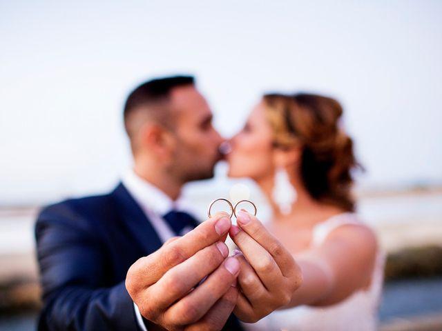 Il matrimonio di Mario e Simona a Trapani, Trapani 23