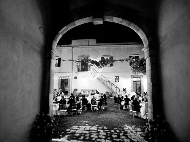 Il matrimonio di Mario e Simona a Trapani, Trapani 24
