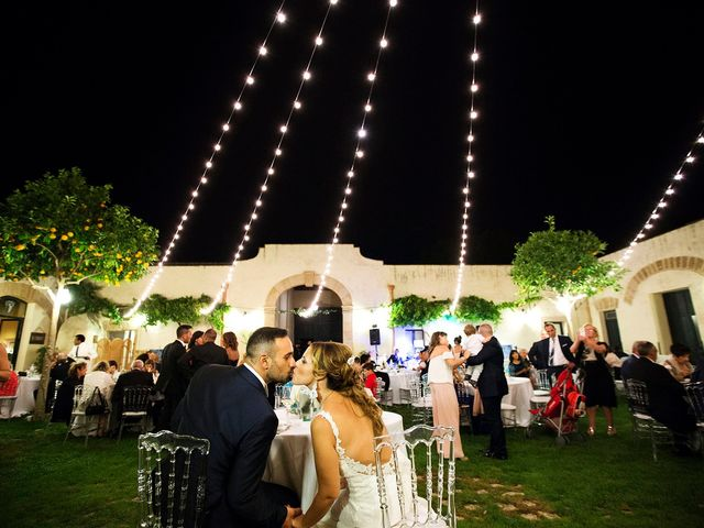 Il matrimonio di Mario e Simona a Trapani, Trapani 27