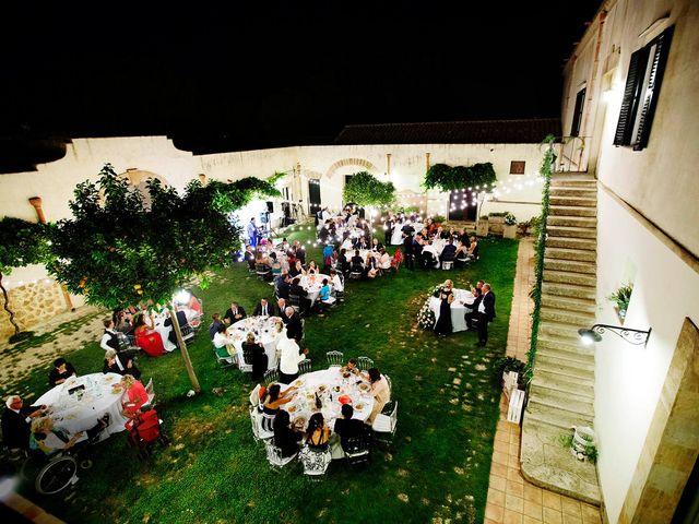 Il matrimonio di Mario e Simona a Trapani, Trapani 28