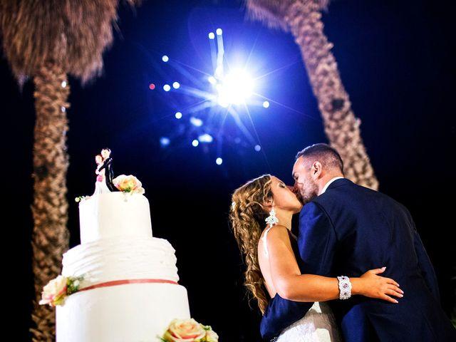 Il matrimonio di Mario e Simona a Trapani, Trapani 33