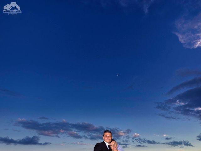 Il matrimonio di Alessandro e Monica a Masone, Genova 10