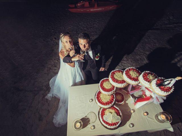 Il matrimonio di Alessandro e Monica a Masone, Genova 15
