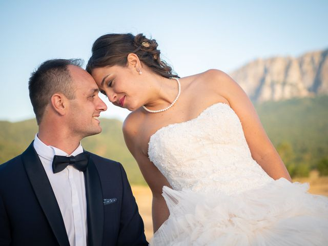 Le nozze di Fina e Giuseppe