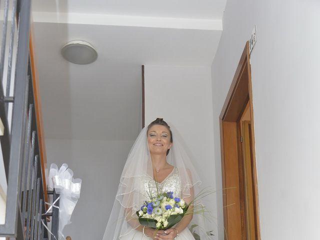 Il matrimonio di Maurizio e Elvira a San Francesco al Campo, Torino 3