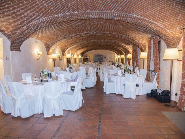 Il matrimonio di Maurizio e Elvira a San Francesco al Campo, Torino 26