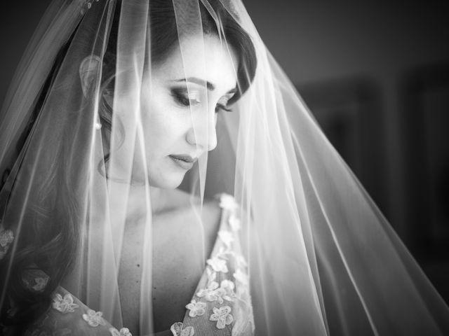 Il matrimonio di Valeria e Stefano a Bari, Bari 8