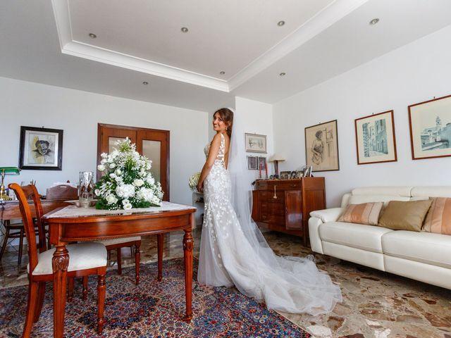 Il matrimonio di Valeria e Stefano a Bari, Bari 11