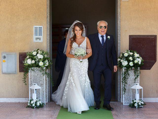 Il matrimonio di Valeria e Stefano a Bari, Bari 13