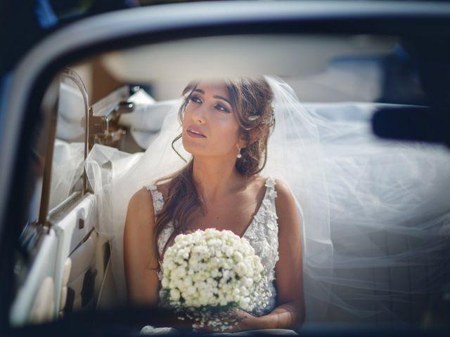 Il matrimonio di Valeria e Stefano a Bari, Bari 14