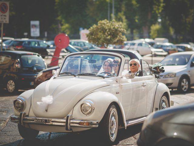 Il matrimonio di Valeria e Stefano a Bari, Bari 16