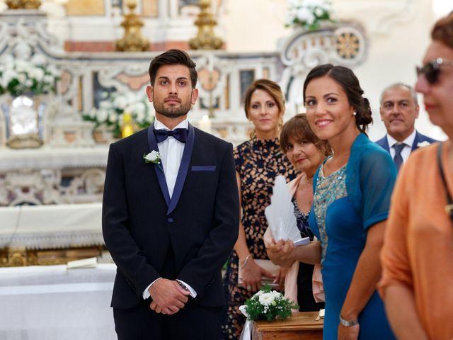 Il matrimonio di Valeria e Stefano a Bari, Bari 17
