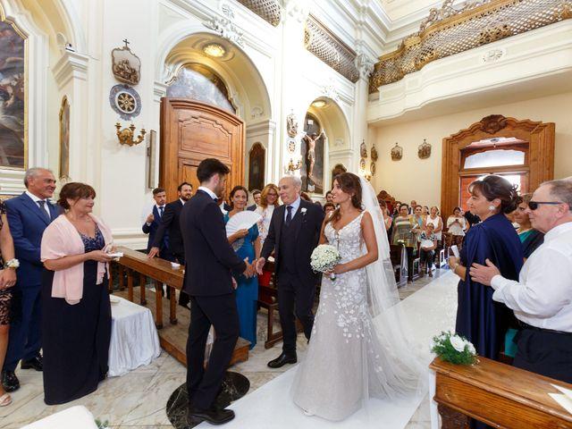 Il matrimonio di Valeria e Stefano a Bari, Bari 18