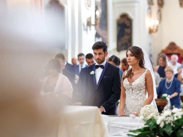 Il matrimonio di Valeria e Stefano a Bari, Bari 19