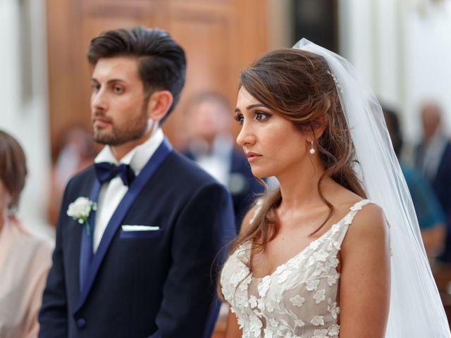 Il matrimonio di Valeria e Stefano a Bari, Bari 20