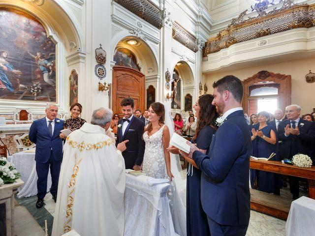 Il matrimonio di Valeria e Stefano a Bari, Bari 21
