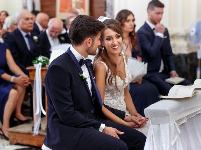 Il matrimonio di Valeria e Stefano a Bari, Bari 22