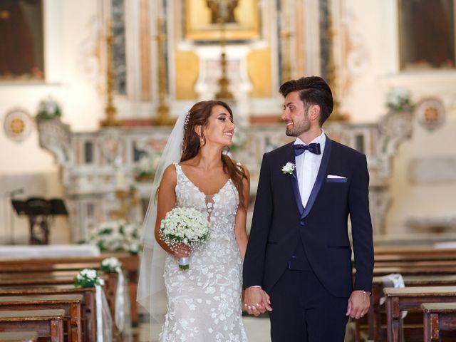 Il matrimonio di Valeria e Stefano a Bari, Bari 24