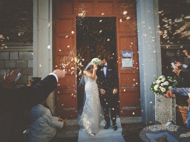Il matrimonio di Valeria e Stefano a Bari, Bari 25