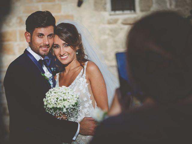Il matrimonio di Valeria e Stefano a Bari, Bari 26